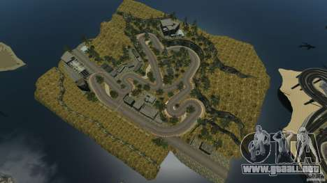 BangBang Town Race para GTA 4 segundos de pantalla
