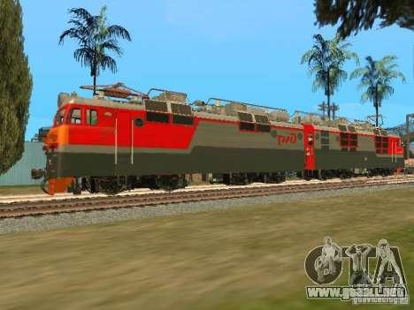 Vl80m-1785 ferrocarriles rusos para GTA San Andreas left