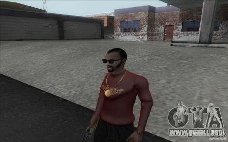 Pimp para GTA San Andreas