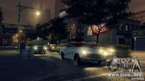 Imágenes de arranque en el estilo de una Mafia I para GTA San Andreas séptima pantalla