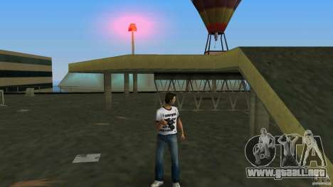 VC Camera 1.0 para GTA Vice City