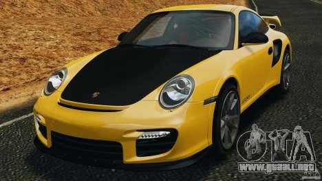 Porsche 911 GT2 RS 2012 v1.0 para GTA 4