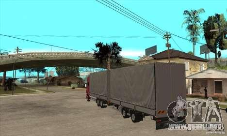 Trailer para la visión correcta GTA San Andreas