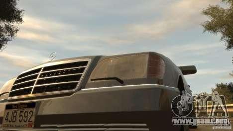 Mersedes-Benz 500SE Wheels 2 para GTA 4 visión correcta