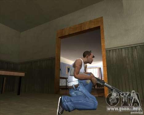W1200 para GTA San Andreas segunda pantalla