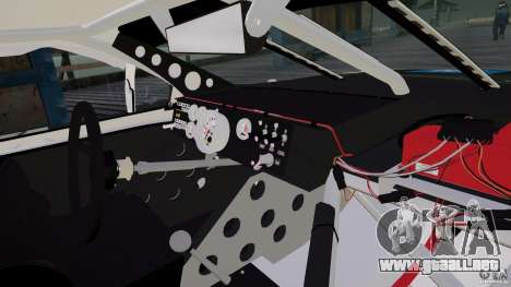 Chevy Monte Carlo SS FINAL para GTA 4 vista lateral