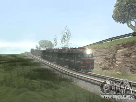 Vl80s-2532 para visión interna GTA San Andreas