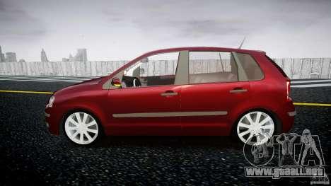 Volkswagen Polo 1998 para GTA 4 left