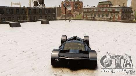 TM Holofernes v1.5 para GTA 4 vista hacia atrás