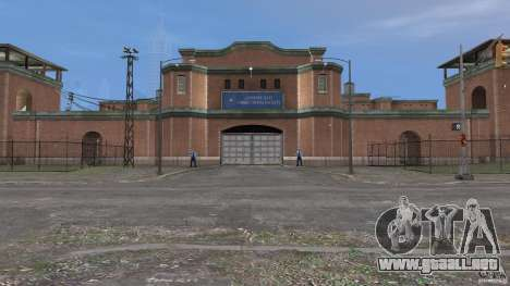 Bank robbery mod para GTA 4 séptima pantalla