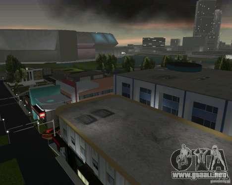Volver al futuro Hill Valley para GTA Vice City sexta pantalla