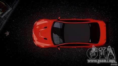 BMW M3 GT-S V.1.0 para GTA 4 visión correcta