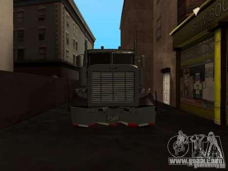 Fantasma del GTA IV para vista lateral GTA San Andreas