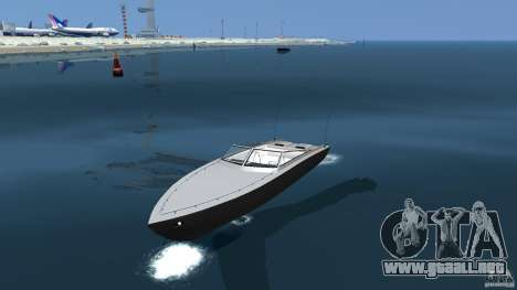Nuevo Jetmax para GTA 4