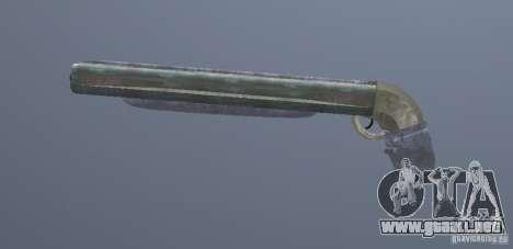 The Pewner para GTA San Andreas tercera pantalla