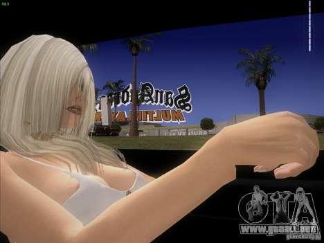 Eloras Realistic Graphics Edit para GTA San Andreas sexta pantalla