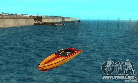 GTAIV Jetmax para GTA San Andreas