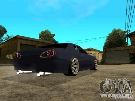 Elegy JDM para GTA San Andreas left