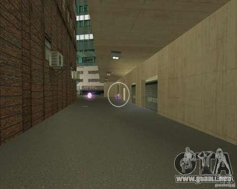 New Downtown: Shops and Buildings para GTA Vice City tercera pantalla