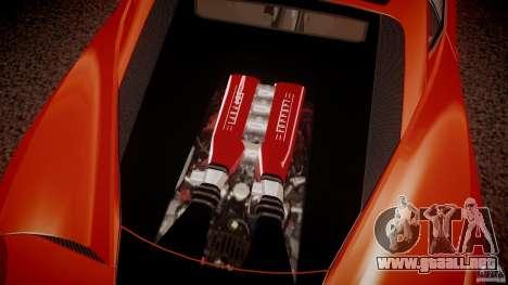 Ferrari 458 Italia 2010 para GTA 4 visión correcta
