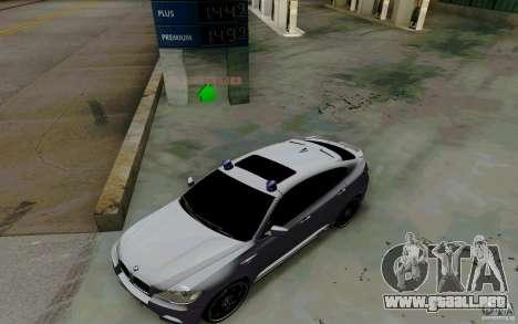 El negocio de la recarga para GTA San Andreas segunda pantalla