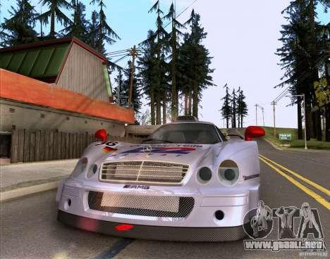 HQ Realistic World v2.0 para GTA San Andreas sexta pantalla