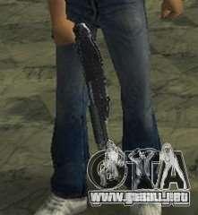 Max Payne 2 Weapons Pack v2 para GTA Vice City tercera pantalla