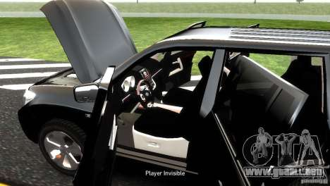 Toyota Land Cruiser 200 RESTALE para GTA motor 4