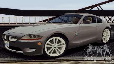 SA_gline para GTA San Andreas séptima pantalla