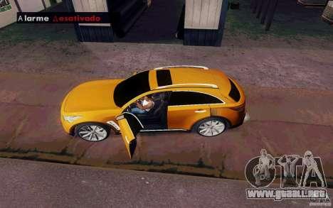 Alarme Mod v4.5 para GTA San Andreas séptima pantalla