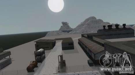 ICE IV para GTA 4 segundos de pantalla