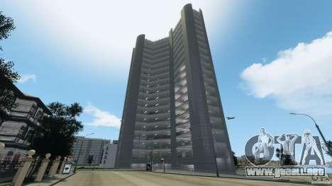 Rusia criminal RAGE para GTA 4 undécima de pantalla
