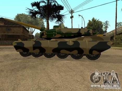 Camuflaje para Rhino para la visión correcta GTA San Andreas