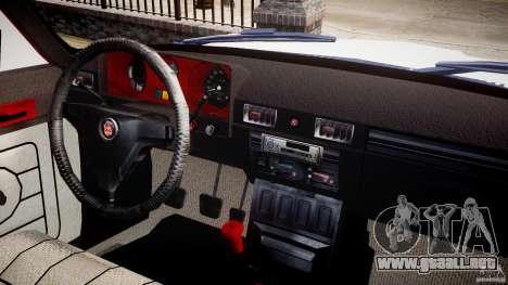 Volga GAZ-2410 1989 v2.1 para GTA 4 visión correcta