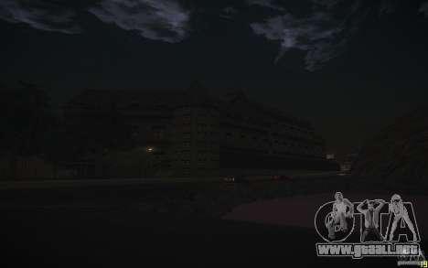 Casa de la Mafia para GTA San Andreas
