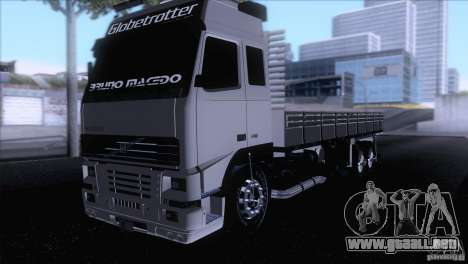 Volvo FH12 2000 para GTA San Andreas