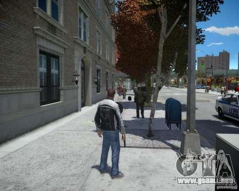 Dead Eye para GTA 4 tercera pantalla