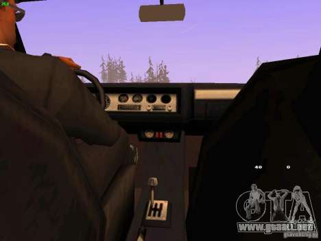 Huntley Superior para el motor de GTA San Andreas