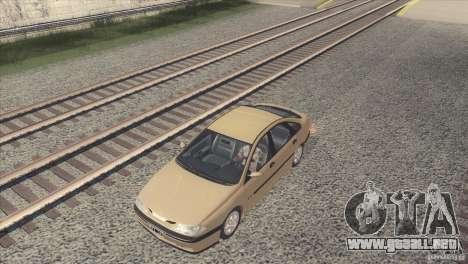 Renault Laguna RXE 1996 para GTA San Andreas