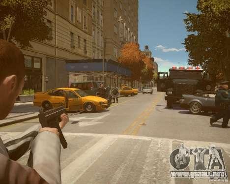 Dead Eye 2 para GTA 4