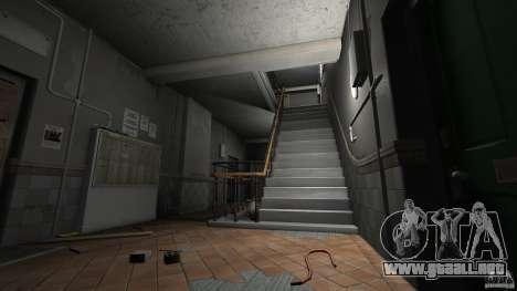 Camera Control para GTA 4 adelante de pantalla