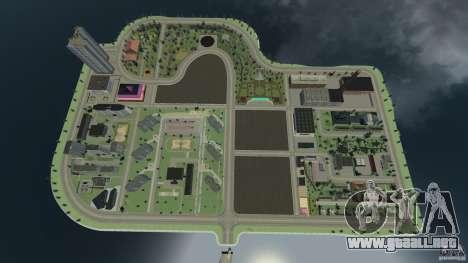 Rusia criminal RAGE para GTA 4 tercera pantalla