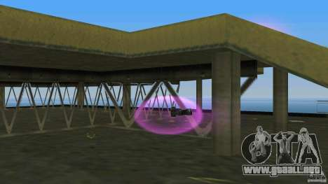 VC Camera 1.0 para GTA Vice City tercera pantalla