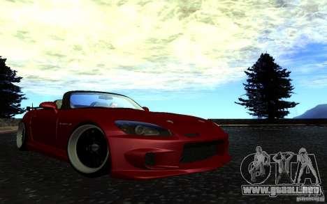 Nuevas pantallas de carga para GTA San Andreas tercera pantalla
