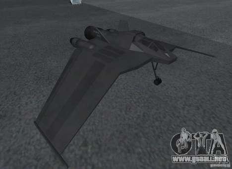 F302 para GTA San Andreas left