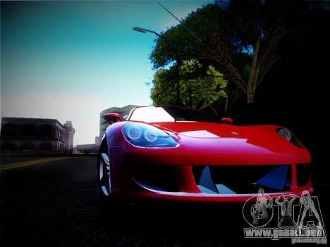 Realistic Graphics 2012 para GTA San Andreas