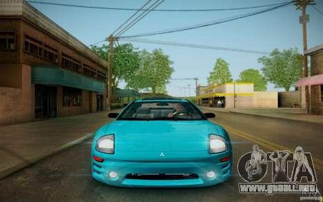 ENBSeries by muSHa v5.0 para GTA San Andreas séptima pantalla