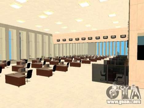 World Trade Center para GTA San Andreas novena de pantalla