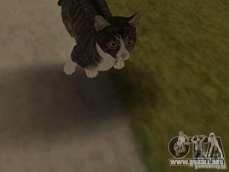 Animales para GTA San Andreas
