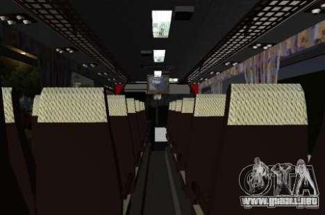 IKARUS 250 para la visión correcta GTA San Andreas